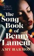 Cover-Bild zu The Songbook of Benny Lament von Harmon, Amy