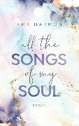 Cover-Bild zu All the Songs of my Soul von Harmon, Amy