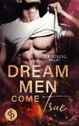 Cover-Bild zu Dream Men Come True von Bößel, Christiane