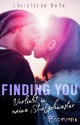 Cover-Bild zu Finding you (eBook) von Bößel, Christiane