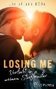 Cover-Bild zu Losing me (eBook) von Bößel, Christiane
