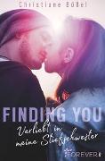 Cover-Bild zu Finding you von Bößel, Christiane