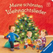 Cover-Bild zu Meine schönsten Weihnachtslieder von Reider, Katja