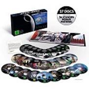 Cover-Bild zu Star Wars Episode 1-9 Boxset von Abrams, J.J. (Reg.)