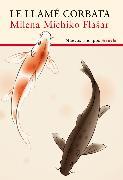 Cover-Bild zu Flasar, Milena Michiko: Le llamé corbata (eBook)