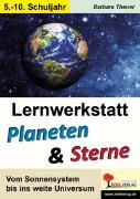 Cover-Bild zu Lernwerkstatt Vulkane von Theuer, Barbara