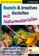 Cover-Bild zu Basteln & kreatives Gestalten (eBook) von Rosenwald, Gabriela