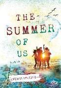 Cover-Bild zu The Summer of Us von Vinesse, Cecilia
