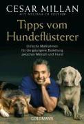 Cover-Bild zu Tipps vom Hundeflüsterer von Millan, Cesar