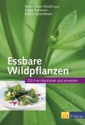 Cover-Bild zu Essbare Wildpflanzen von Fleischhauer, Steffen Guido