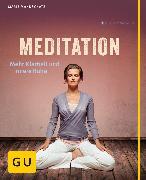 Cover-Bild zu Meditation (eBook) von Mannschatz, Marie