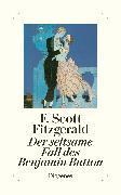 Cover-Bild zu Fitzgerald, F. Scott: Der seltsame Fall des Benjamin Button
