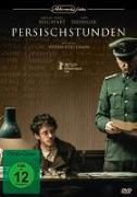 Cover-Bild zu Persischstunden von Lars Eidinger (Schausp.)