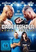 Cover-Bild zu Cagefighter: Worlds Collide von Jesse Quinones (Reg.)
