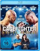 Cover-Bild zu Cagefighter: Worlds Collide Blu Ray von Jesse Quinones (Reg.)