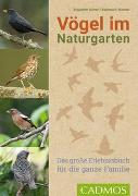 Cover-Bild zu Vögel im Naturgarten von Kötter, Engelbert