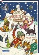 Cover-Bild zu Auer, Margit: Die Schule der magischen Tiere: Eingeschneit! Ein Winterabenteuer