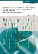 Cover-Bild zu Introduction au droit - Compétences de base en gestion von Gehrig, Lucien
