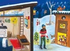 Cover-Bild zu Adventskalender 2020 Maria Stalder von Stalder, Maria