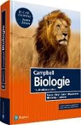 Cover-Bild zu Campbell, Neil A.: Campbell Biologie (eBook)