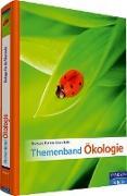 Cover-Bild zu Campbell, Neil A.: Biologie für die Oberstufe - Themenband Ökologie (eBook)