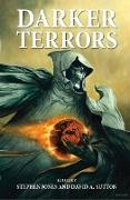 Cover-Bild zu Gaiman, Neil: Darker Terrors (eBook)