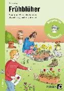 Cover-Bild zu Frühblüher von Külling, Martina