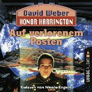 Cover-Bild zu Auf verlorenem Posten - Honor Harrington, Teil 1 (Audio Download) von Weber, David