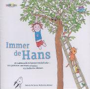 Cover-Bild zu Immer de Hans
