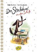 Cover-Bild zu Gutman, Colas: Der Stinkehund in der Schule (Bd.4) (eBook)