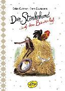Cover-Bild zu Gutman, Colas: Der Stinkehund auf dem Bauernhof (Bd.5) (eBook)