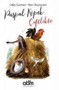 Cover-Bild zu Gutman, Colas: Paspal Köpek Ciftlikte
