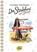 Cover-Bild zu Gutman, Colas: Der Stinkehund am Strand (Bd. 2) (eBook)