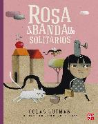 Cover-Bild zu Gutman, Colas: Rosa y la banda de Los Solitarios (eBook)