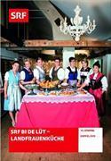 Cover-Bild zu Landfrauenküche - Staffel 13