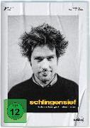 Cover-Bild zu Schlingensief - In das Schweigen hineinschreien von Bettina Böhler (Reg.)