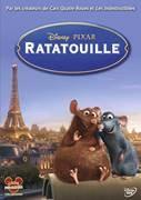 Cover-Bild zu Ratatouille von Bird, Brad (Reg.)