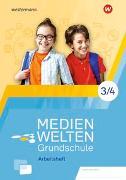 Cover-Bild zu MEDIENWELTEN Grundschule