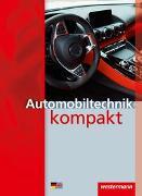 Cover-Bild zu Automobiltechnik kompakt von Kruse, Dietrich