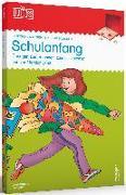 Cover-Bild zu LÜK-Set. Schulanfang