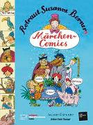 Cover-Bild zu Rotraut Susanne Berners Märchencomics von Berner, Rotraut S