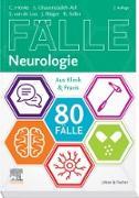 Cover-Bild zu 80 Fälle Neurologie (eBook) von Henke, Christian
