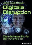 Cover-Bild zu Meyer, Jens-Uwe: Digitale Disruption