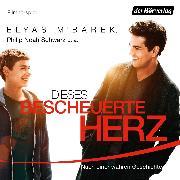 Cover-Bild zu Meyer, Daniel: Dieses bescheuerte Herz (Audio Download)