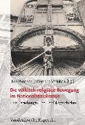 Cover-Bild zu Junginger, Horst (Beitr.): Die völkisch-religiöse Bewegung im Nationalsozialismus (eBook)