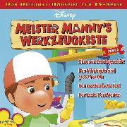 Cover-Bild zu Bingenheimer, Gabriele: Disney Meister Manny's Werkzeugkiste - Folge 6 (Audio Download)