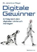 Cover-Bild zu Meyer, Jens-Uwe: Digitale Gewinner (eBook)