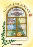 Cover-Bild zu Poesie für Kinder. 1./2. Schuljahr. Gedichte und Sprachspiele von Rehm, Angelika