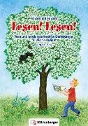 Cover-Bild zu Lesen! Lesen! 1 von Rehm, Angelika