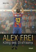 Cover-Bild zu Alex Frei von Rohr, Marcel